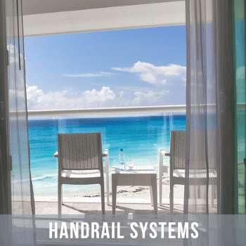 Click here to find out more about our handrail systems